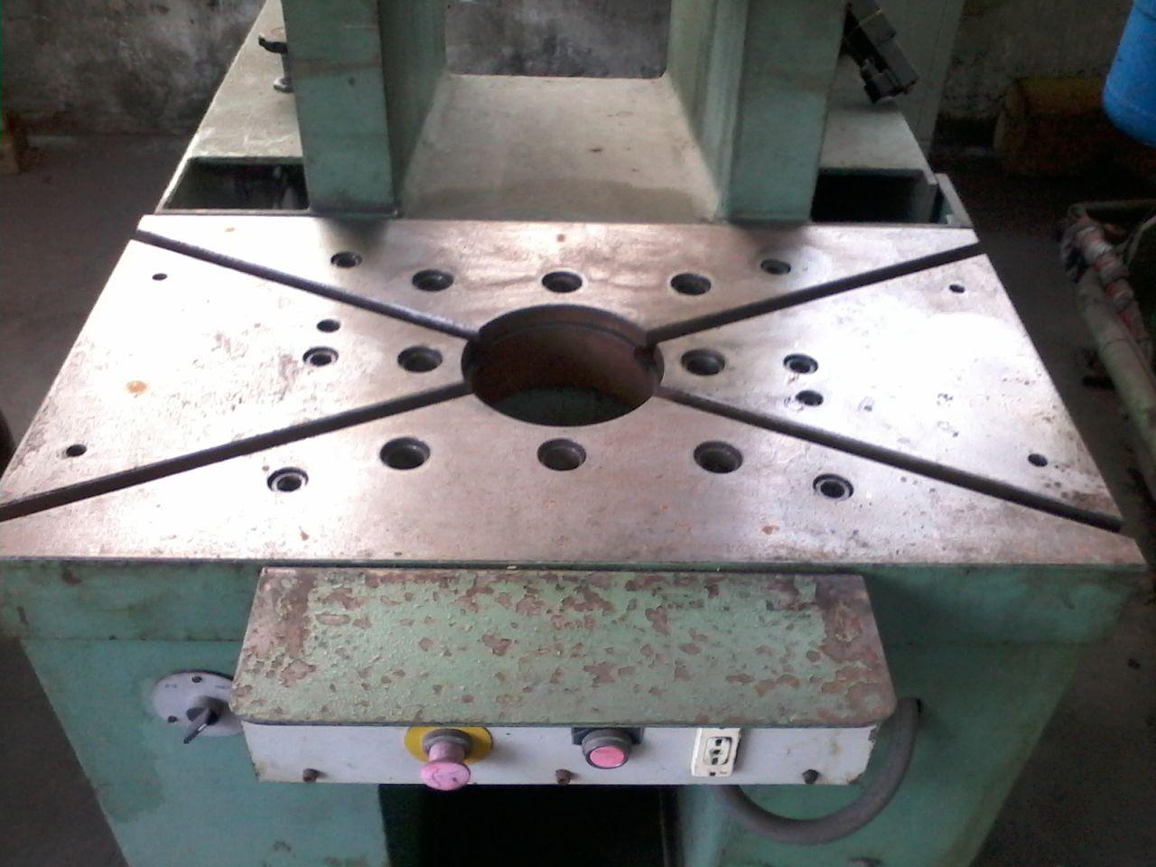 Macchine Utensili Usate Presse Presse Meccaniche Oltre 100 Ton Cnc